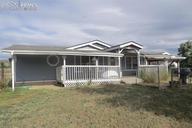 1151 Pennsylvania Avenue, Canon City, CO 81212 (#9408922) :: Action Team Realty