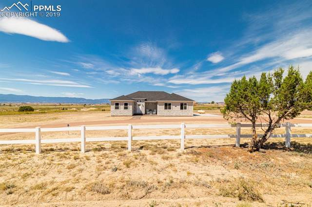 1725 Top Notch Trail, Penrose, CO 81240 (#9410094) :: Colorado Home Finder Realty