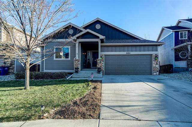 8004 Pinfeather Drive, Fountain, CO 80817 (#9410431) :: 8z Real Estate