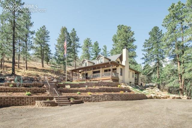 8946 Cottonwood Lane, Beulah, CO 81023 (#9410915) :: 8z Real Estate