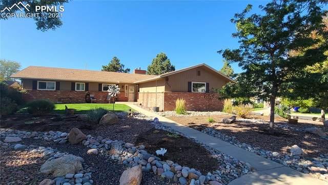 2802 Country Club Circle, Colorado Springs, CO 80909 (#9410976) :: HomeSmart