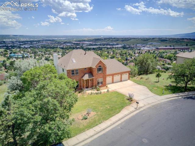 5295 Lanagan Street, Colorado Springs, CO 80919 (#9411149) :: Tommy Daly Home Team