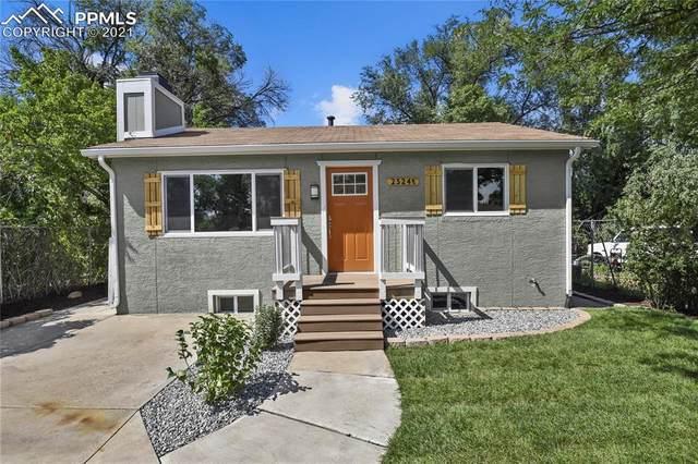 2524 1/2 E Willamette Avenue, Colorado Springs, CO 80909 (#9411277) :: The Harling Team @ HomeSmart