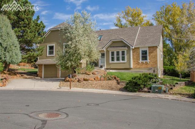 930 S War Eagle Drive, Colorado Springs, CO 80919 (#9411601) :: Jason Daniels & Associates at RE/MAX Millennium