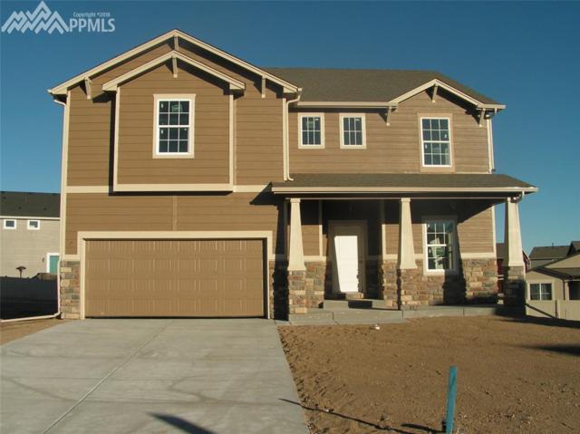 7053 Leaf Wood Court, Colorado Springs, CO 80908 (#9414631) :: 8z Real Estate