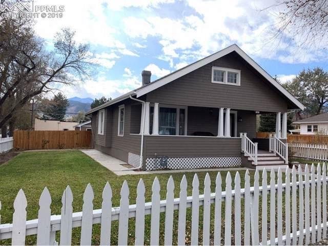 1903 Pikes Peak Avenue, Colorado Springs, CO 80904 (#9415426) :: Colorado Home Finder Realty