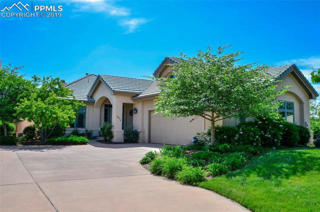 2510 Stagsleap Point, Colorado Springs, CO 80904 (#9416158) :: The Hunstiger Team