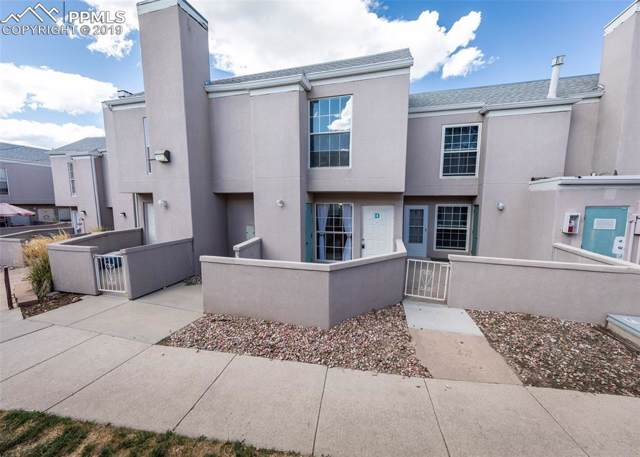 3525 Rebecca Lane D, Colorado Springs, CO 80917 (#9419681) :: The Kibler Group