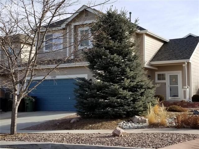 5205 Sternward Way, Colorado Springs, CO 80922 (#9421815) :: RE/MAX Advantage