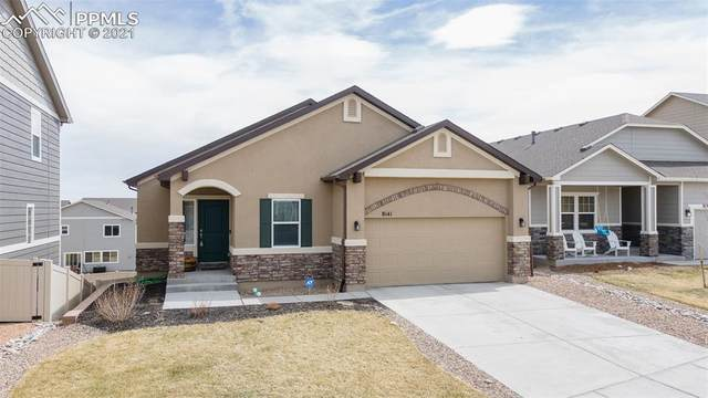 8141 Misty Moon Drive, Colorado Springs, CO 80924 (#9422160) :: Fisk Team, RE/MAX Properties, Inc.