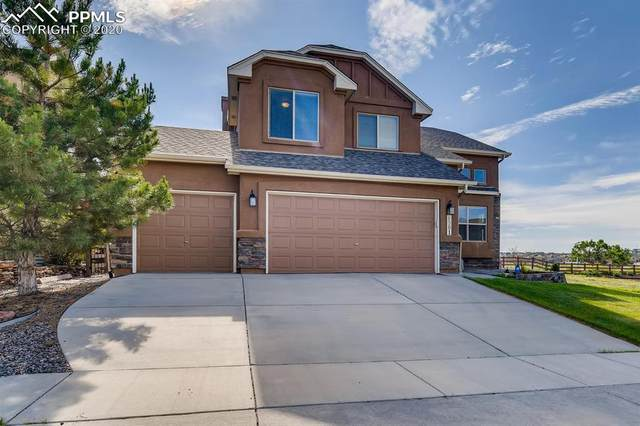 8501 Jacks Fork Drive, Colorado Springs, CO 80924 (#9422165) :: CC Signature Group