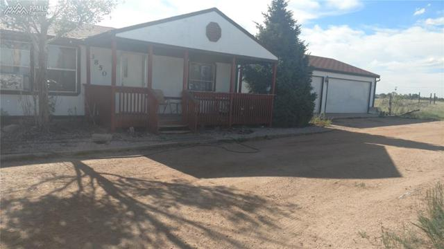 3850 Murr Road, Peyton, CO 80831 (#9423464) :: Action Team Realty