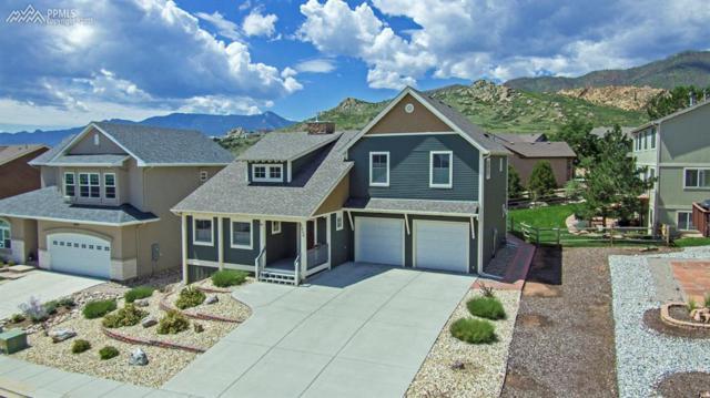 5680 Vantage Vista Drive, Colorado Springs, CO 80919 (#9424532) :: Jason Daniels & Associates at RE/MAX Millennium