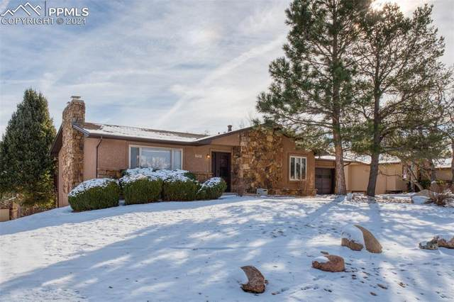 2751 Rigel Drive, Colorado Springs, CO 80906 (#9425617) :: The Dixon Group
