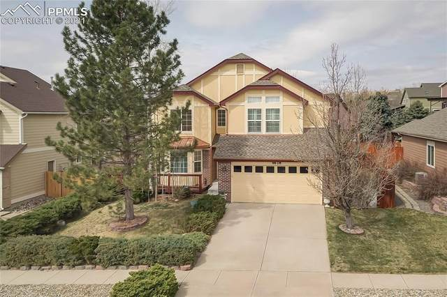 4618 Hotspur Drive, Colorado Springs, CO 80922 (#9427181) :: The Gold Medal Team with RE/MAX Properties, Inc