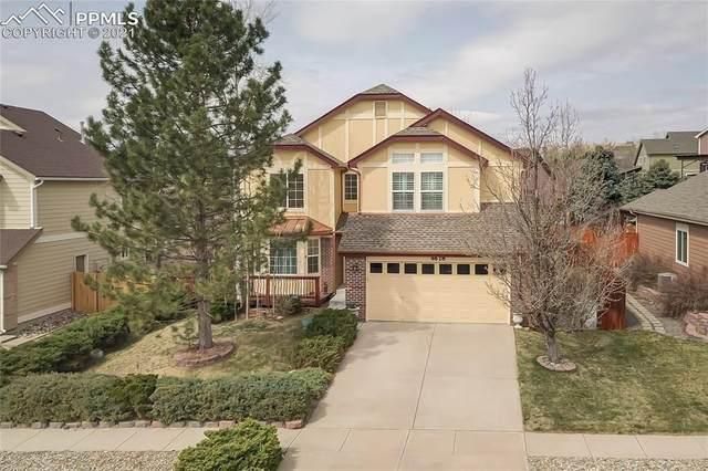 4618 Hotspur Drive, Colorado Springs, CO 80922 (#9427181) :: Venterra Real Estate LLC