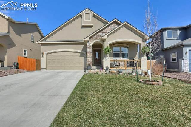 7675 Bigtooth Maple Drive, Colorado Springs, CO 80925 (#9427735) :: Tommy Daly Home Team