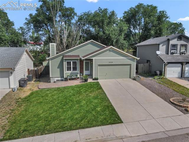 4339 Mcgrew Circle, Colorado Springs, CO 80911 (#9428575) :: Tommy Daly Home Team