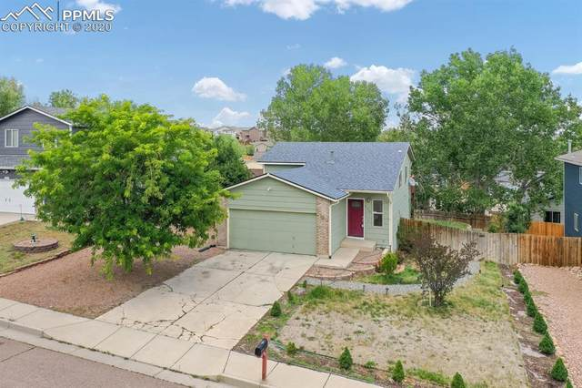 628 Harvest Field Way, Fountain, CO 80817 (#9428647) :: CC Signature Group