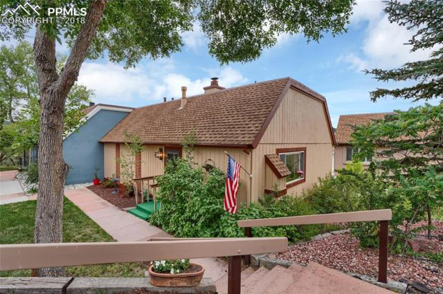 1785 Woodmoor Drive, Monument, CO 80132 (#9428767) :: Venterra Real Estate LLC
