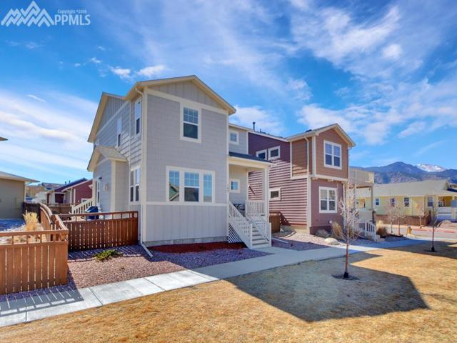 167 Autumn Bell Street, Colorado Springs, CO 80905 (#9431605) :: The Treasure Davis Team