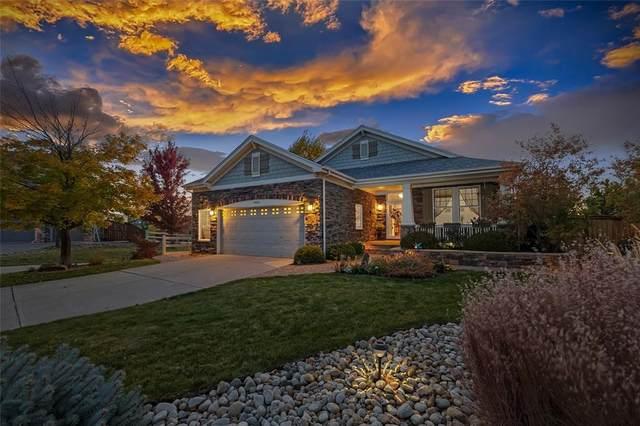 21062 E Greenwood Place, Aurora, CO 80013 (#9434525) :: Venterra Real Estate LLC