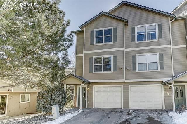3130 Hearthridge Circle, Colorado Springs, CO 80918 (#9436352) :: Action Team Realty