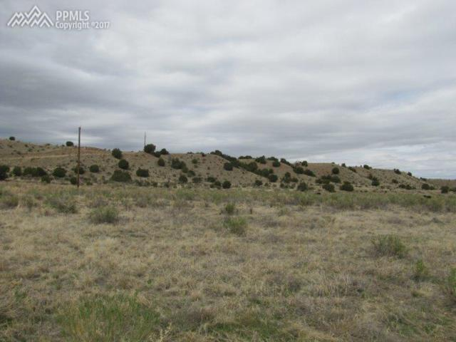 TBD Ranch Road, Florence, CO 81226 (#9436593) :: Fisk Team, RE/MAX Properties, Inc.
