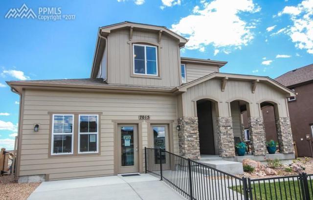 7015 Jagged Rock Circle, Colorado Springs, CO 80927 (#9436599) :: 8z Real Estate