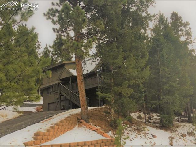 951 Kings Crown Road, Woodland Park, CO 80863 (#9438039) :: 8z Real Estate