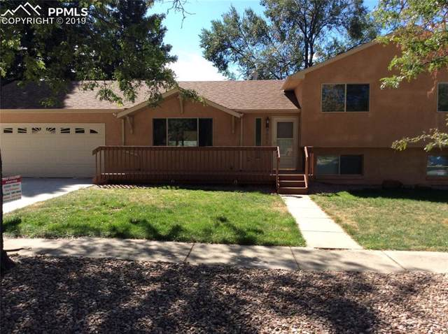 3001 San Luis Drive, Colorado Springs, CO 80909 (#9438199) :: Tommy Daly Home Team