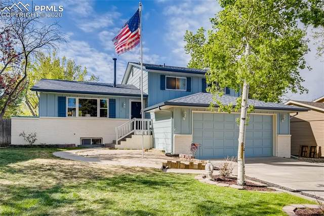 4555 Whimsical Drive, Colorado Springs, CO 80917 (#9438327) :: Tommy Daly Home Team