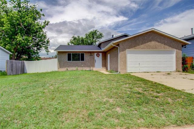 2023 Calle Corona, Fountain, CO 80817 (#9439313) :: Venterra Real Estate LLC