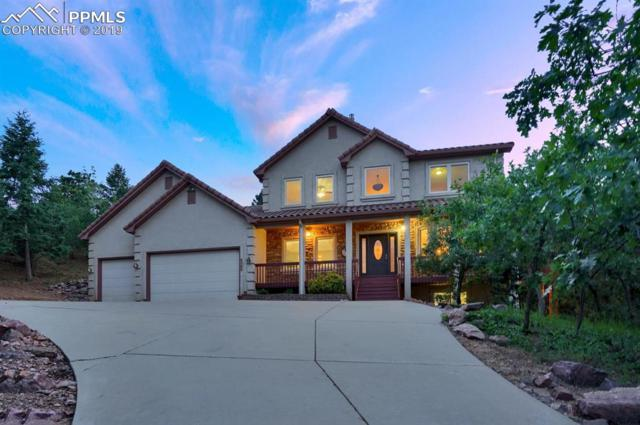 3340 Orion Drive, Colorado Springs, CO 80906 (#9439368) :: Colorado Home Finder Realty