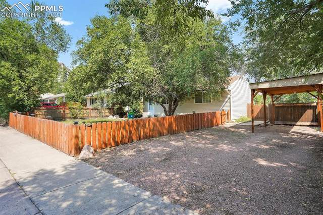 617 Manitoba Drive, Colorado Springs, CO 80910 (#9439828) :: Symbio Denver