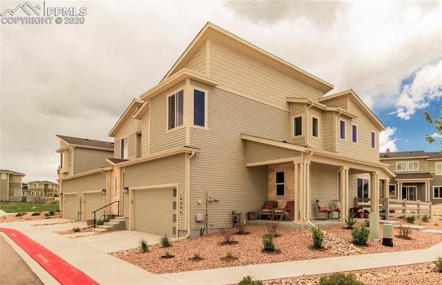 10084 Poppy Mallow Point, Colorado Springs, CO 80924 (#9439912) :: Action Team Realty