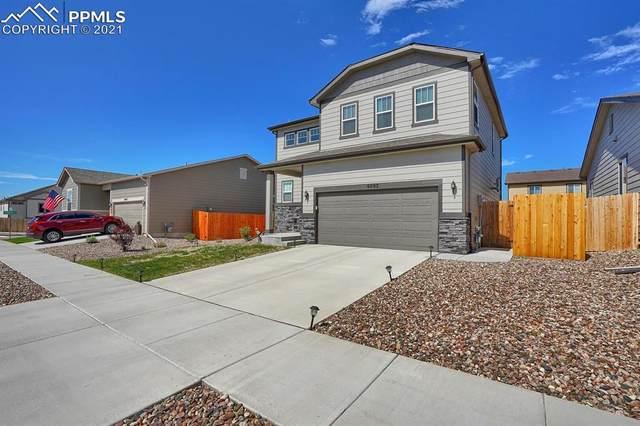 6092 Anders Ridge Lane, Colorado Springs, CO 80927 (#9439926) :: The Treasure Davis Team | eXp Realty
