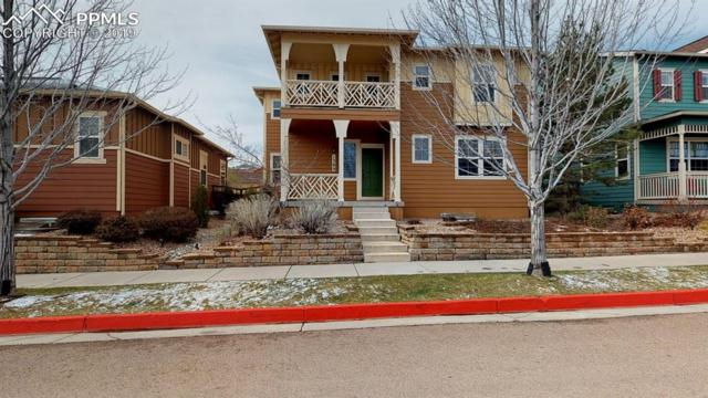 1389 Cresson Mine Drive, Colorado Springs, CO 80905 (#9440197) :: CC Signature Group
