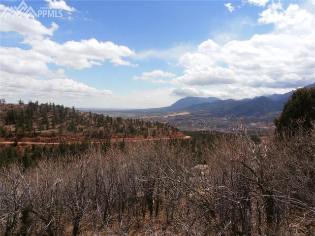 3610 Twisted Oak Circle, Colorado Springs, CO 80904 (#9441073) :: The Treasure Davis Team