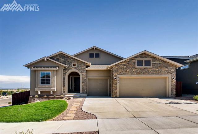3474 Wind Waker Way, Colorado Springs, CO 80908 (#9441876) :: Harling Real Estate
