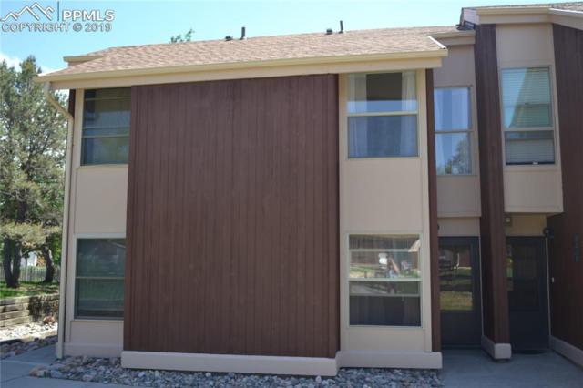 4337 N Carefree Circle #3, Colorado Springs, CO 80917 (#9444202) :: Colorado Home Finder Realty