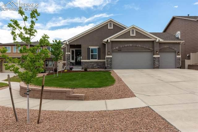 8086 Misty Moon Drive, Colorado Springs, CO 80924 (#9444307) :: HomeSmart