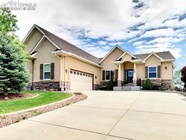 1005 Bayfield Drive, Colorado Springs, CO 80906 (#9445600) :: Action Team Realty