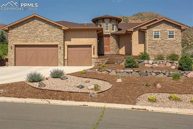 6320 Sandray Court, Colorado Springs, CO 80919 (#9445757) :: Tommy Daly Home Team