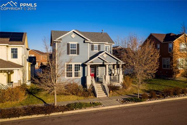1448 Iver Street, Colorado Springs, CO 80910 (#9446445) :: The Treasure Davis Team