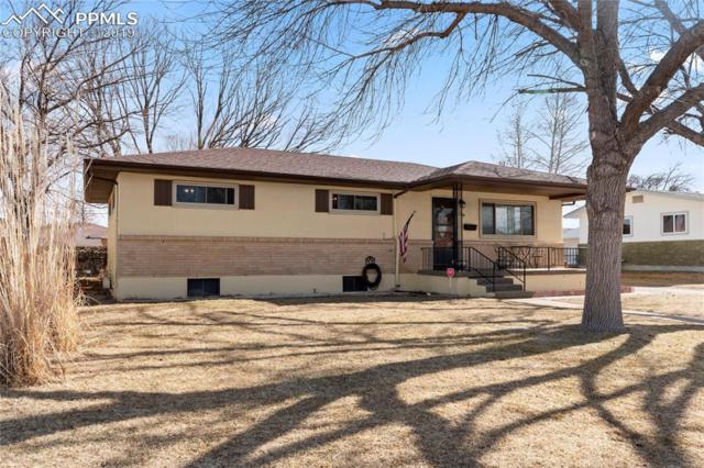 38 Drake Street, Pueblo, CO 81005 (#9446660) :: Tommy Daly Home Team