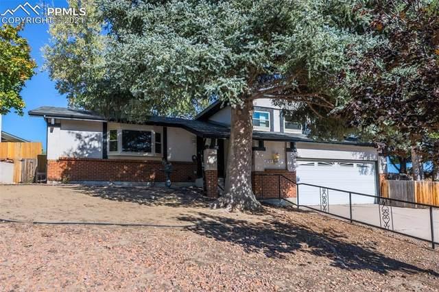 2725 Cibola Drive, Colorado Springs, CO 80917 (#9448977) :: The Treasure Davis Team | eXp Realty