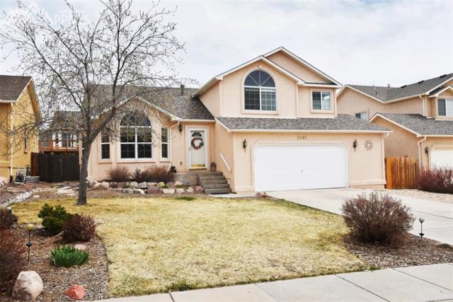 3845 Pronghorn Meadows Circle, Colorado Springs, CO 80922 (#9449595) :: RE/MAX Advantage