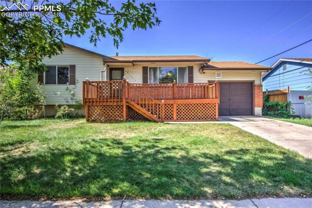 3013 De Cortez Street, Colorado Springs, CO 80909 (#9450243) :: 8z Real Estate