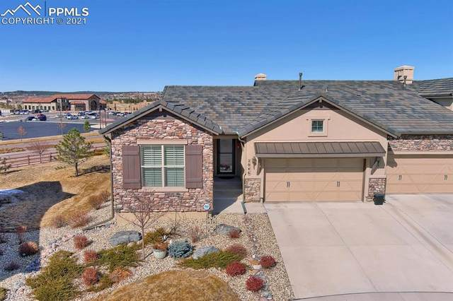 2046 Villa Creek Circle, Colorado Springs, CO 80921 (#9452199) :: Realty ONE Group Five Star